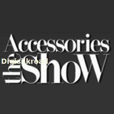 AccessoriesTheShow New York City exhibition logo