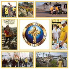 Celebrating 40 Years of Unconditional Help—the Scientology Volunteer Ministers    Since the program was created in 1976 by Scientology Founder L. Ron Hubbard, Volunteer Ministers from 120 nations have responded to more than 200 disasters, helping people rebuild their lives.     When Hurricane Matthew ripped into Haiti in October leaving hundreds of thousands homeless only six short years after the 2016 earthquake, the yellow-shirted Volunteer Ministers once again brought hope and help. And…