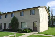 3 Bedroom Townhouse in Heights - Billings MT Rentals - 9507-5 3 Bedroom, 1.5 bath townhouse, coin-op laundry, dishwasher, unit is all electric, single car garage and water is paid. The pictures maybe of a similar apartment. | Pets: Not Allowed | Rent: $850.00  | Call Rainbow Property Management, Inc. at 406-248-9028