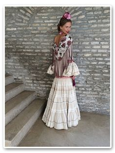 Flamenco Party, Flamenco Dresses, Gypsy Punk, Barbie, Spanish Style, Timeless Fashion, Different Styles, Ready To Wear, Costumes