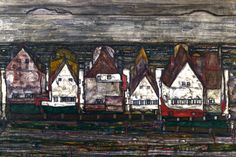 "The three drawings sold by the Leopold Museum, Vienna, on February 5 will help settle a long-running restitution case over its 1914Egon Schiele painting ""Houses by the Sea"". The Museum was founded in 1994 by the late Viennese ophthalmologist and collector Rudolf Leopold. The privately-owned foundation has about 220 works by the artist.  ""Houses by the Sea"" was previously owned by the Austrian collector Jenny Steiner, a Jewish silk-factory owner. She fled Austria in 1938, shortly after the…"