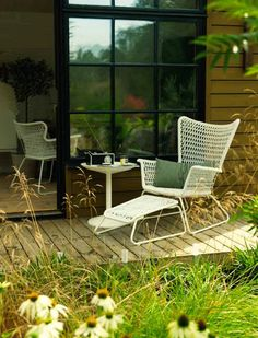 NEW! IKEA outdoor furniture