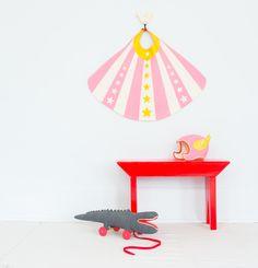 Winged Hat & Cape/tiger custom order by lovelane on Etsy