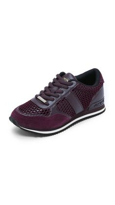 DKNY Jamie Jogger Sneakers