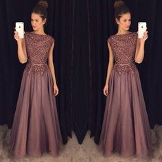 Charming Prom Dress,Long Prom Dress,Elegant Evening Dress,Sexy Prom