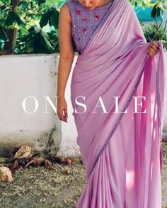 Summer Cotton Sarees Collection from Ambika Kakarla 1