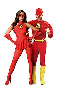 Those costumes are ugly but I like the idea! The riddler and poison ivy ) | Holidays and parties | Pinterest | Poison ivy Costumes and Halloween costumes  sc 1 st  Pinterest & Those costumes are ugly but I like the idea! The riddler and poison ...