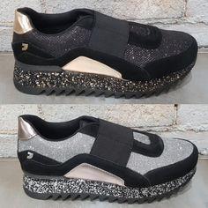 #avance #temporada #otoño #invierno2017 #gioseppo #sneakers #trendy #tendencia #brillos #glitter #modaespañola #zapatillas #look #fashion #style #sport #outfit #deportivas #zapateria #AdelaGil #cclosvalles #colladovillalba #madrid #tiendamultimarca #AdelaGilLosValles #bambas #playeras Venta online www.adelagilcomplementos.com