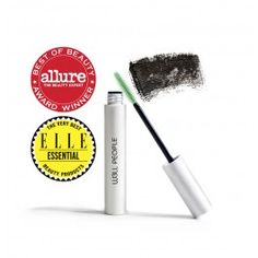 Expressionist Bio-Extreme Mascara by W3ll People ($21.99)