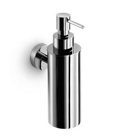 BAKETO WALL MOUNT SOAP DISPENSER @ puremodern.com for  $168
