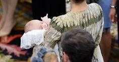 Es war sein erster großer Auftritt: Seine Taufe! Prinz Nicolas ist jetzt offiziell Nicolas Paul Gustaf.