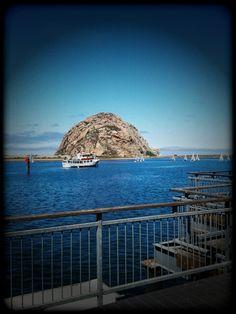#MorroBay, CA.