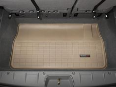 2014 Chrysler Town & Country Van | Cargo Mat and Trunk Liner for Cars SUVs and Minivans | WeatherTech.com
