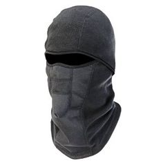 Ergodyne N-Ferno 6823 Wind-Resistant Hinged Balaclava. Wind-proof Hinged Balaclava: Stretchable fleece with wind-resistant fabric covering the nose and neck for the ultimate in winter protection and comfort. Tactical Clothing, Tactical Gear, Best Skis, Hats For Sale, Balaclava, Survival Gear, Survival Clothing, Headgear, Just In Case