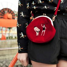 Like and Share if you want this  YIZI Vintage Velvet Embroidery Women Messenger Bags In Semi-circle Round Shape Original Designed(FUN KIK)     Tag a friend who would love this!     FREE Shipping Worldwide     Get it here ---> http://fatekey.com/yizi-vintage-velvet-embroidery-women-messenger-bags-in-semi-circle-round-shape-original-designedfun-kik/    #handbags #bags #wallet #designerbag #clutches #tote #bag