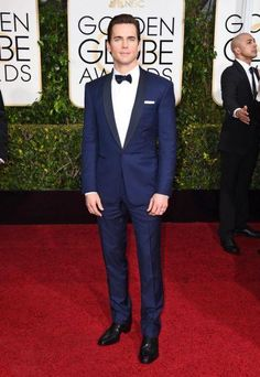 Golden Globes 2015: Matt Bomer