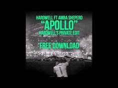 Hardwell ft. Amba Shepherd - Apollo (Hardwell's Private Edit)Download Link