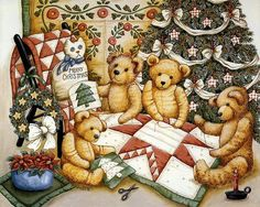 nita shower teddy bears - Google Search