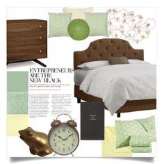 Tiana Bedroom