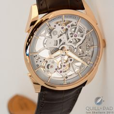 Parmigiani Tonda 1950 Squelette Give Me Five, Give It To Me, Skeleton Watches, Dress Watches, Accessories, Skeleton, Jewelry