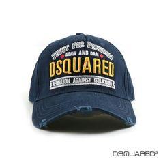 Dsquared2 디스퀘어드2 프리덤 야구모자 스냅백