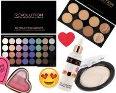 8 reasons you need Makeup Revolution in your life