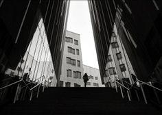 nuncalosabre.Black & White Photography - Kai Ziehl