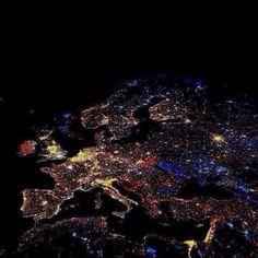 Europa Silvester 2015/2016