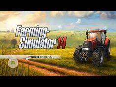 Mobil Oyun Videoları: Hasat Zamanı - Farming Simülatör 14