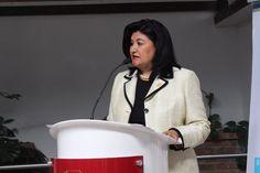 <p>Chihuahua, Chih.- La Cuarta Visitadora General de la Comisión Nacional de los Derechos Humanos, Norma Aguilar, indicó que en 2015 se emitió