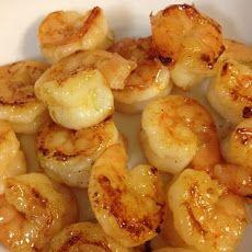 Honey Lime Shrimp Recipe