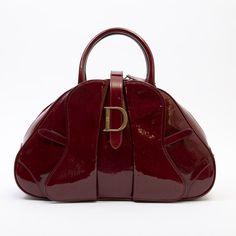 Saddle Dior vintage en très bon état dispo online