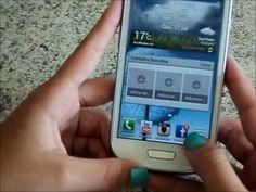 celular samsung s3 mini tudo sobre