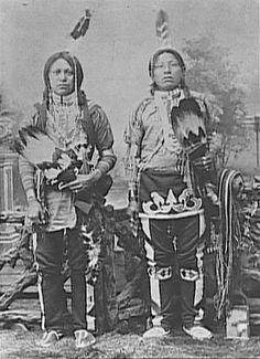 Tommy Jones, unknown - Kaw – 1894