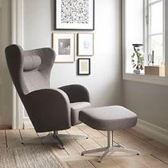Manning stol › Spisestoler Spiseplassen › Fagmøbler