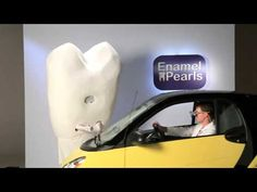 Check out one of our doctors. Dr. Joel Henriod, Placing a Dental Implant | Continuing Education | Enamel Pearls