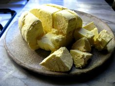 Feta - Easy Cheesey (Homemade raw cheese)  Celestial Roots