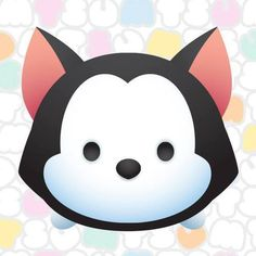 22 Ideas Wall Paper Disney Tsum Tsum Plush For 2019 Tsum Tsum Party, Disney Tsum Tsum, Tsum Tsum Characters, Cartoon Characters, Disney Cookies, Tsumtsum, Safari Theme, Cute Chibi, Disney Diy