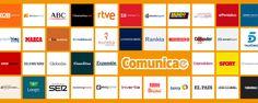 Comunicae en los medios de Comunicación. http://blog.comunicae.es/comunicae-en-los-medios-de-comunicacion/