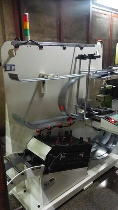 High Speed S Type Straightener Machine #sheet metal stamping #sheet metal fabrication #metal fabrication #precision metalworks