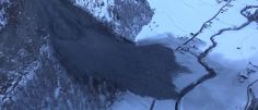Felssturz in Tirol: Dorfbewohner noch immer von Außenwelt abgeschnitten