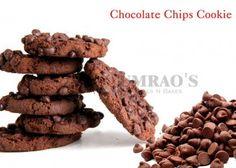 Buy Chocolate  Chips Cookies Online (Umrao's Bakery)