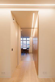 Eresby House | Hugo Light Design Ltd