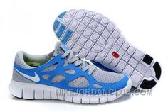 http://www.nikejordanclub.com/nike-free-run-2-mens-royalblue-gray-shoes-mwsts.html NIKE FREE RUN 2 MENS ROYALBLUE GRAY SHOES MWSTS Only $74.00 , Free Shipping!