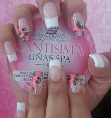 Resultado de imagen de decoracion de uñas santisima nails Pandora Charms, Spa, Nail Art, Instagram, Nails, Beauty, Design, Pretty Nails, Tutorials