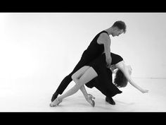 STORMY MONDAY - Dance featuring Ryan Steele & Samantha Sturm - YouTube