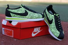 Nike Classic Cortez Nylon PRM