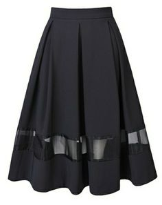 Skirt Outfits Modest, Maxi Outfits, Hijab Outfit, Modest Dresses, Fashion Wear, Fashion Outfits, Winter Skirt Outfit, Spring Skirts, Pleated Midi Skirt