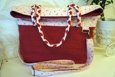 big enough. Laptop Bag, Big, Handmade, Fashion, Moda, Fashion Styles, Craft, Fashion Illustrations, Fashion Models