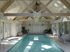 indoor pool Mehr